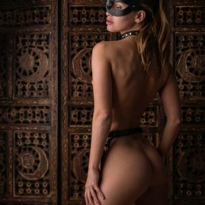 Ixoramagazine International-három modelles sorozat